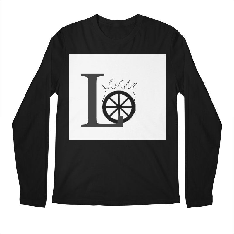 Lo Men's Regular Longsleeve T-Shirt by loveunbroken's Artist Shop