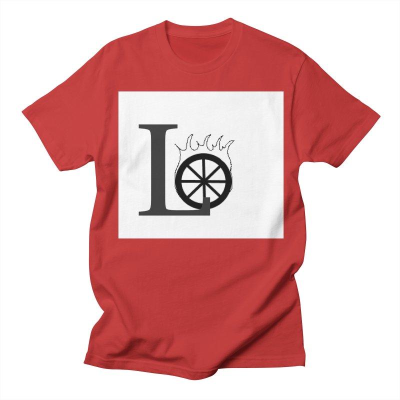 Lo Men's Regular T-Shirt by loveunbroken's Artist Shop