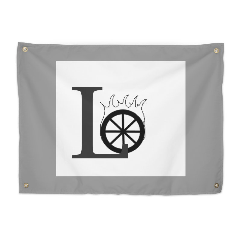 Lo Home Tapestry by loveunbroken's Artist Shop