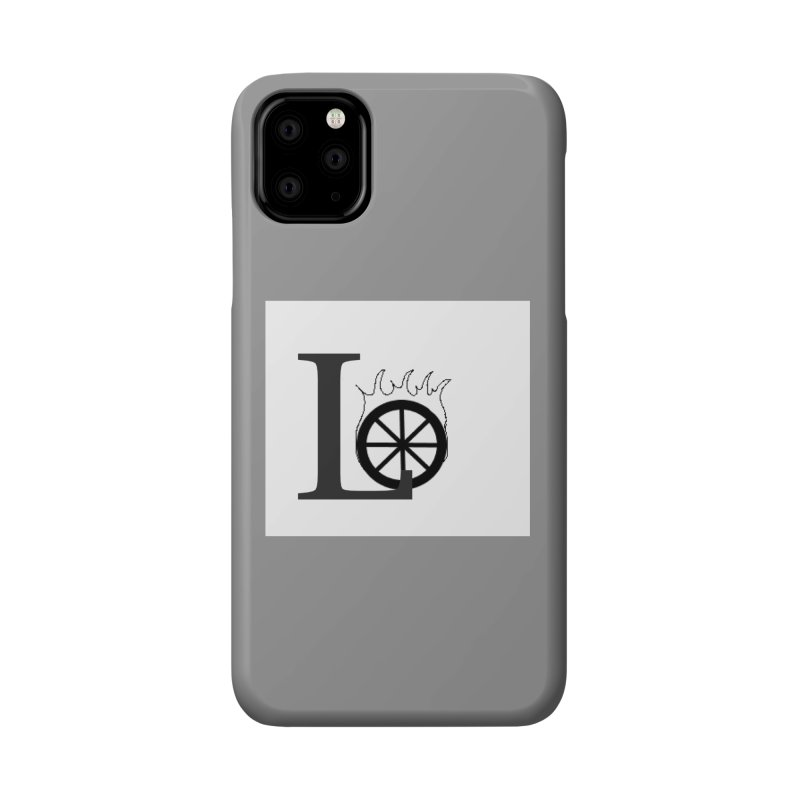 Lo Accessories Phone Case by loveunbroken's Artist Shop