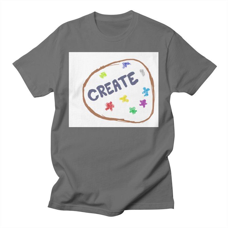 create Women's T-Shirt by loveunbroken's Artist Shop