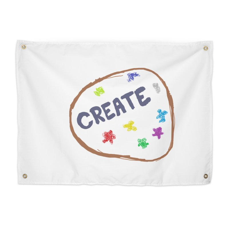 create Home Tapestry by loveunbroken's Artist Shop