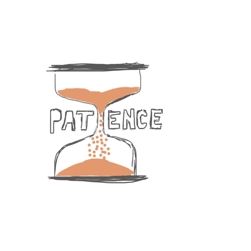 patience by loveunbroken's Artist Shop