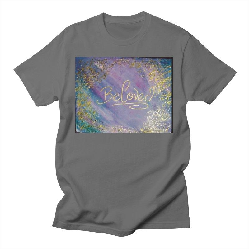 beloved Women's T-Shirt by loveunbroken's Artist Shop