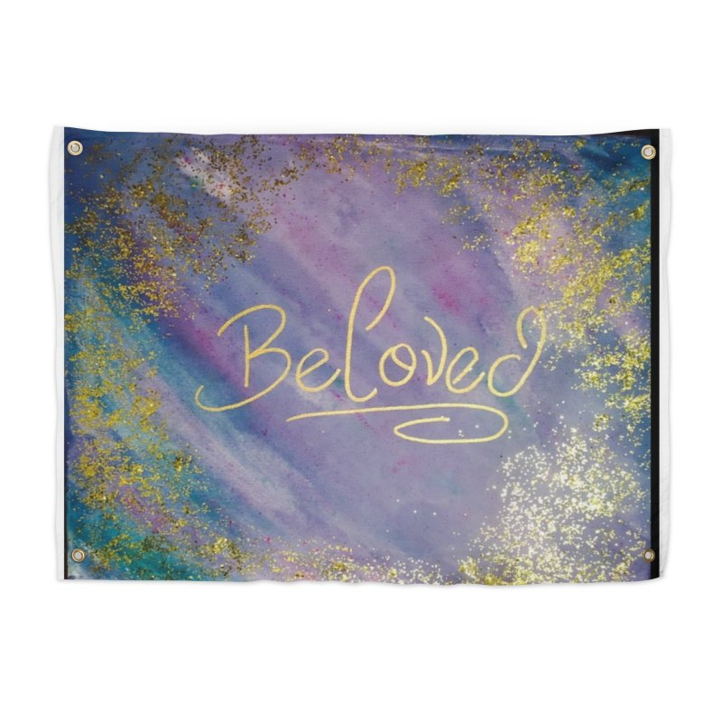 beloved Home Tapestry by loveunbroken's Artist Shop