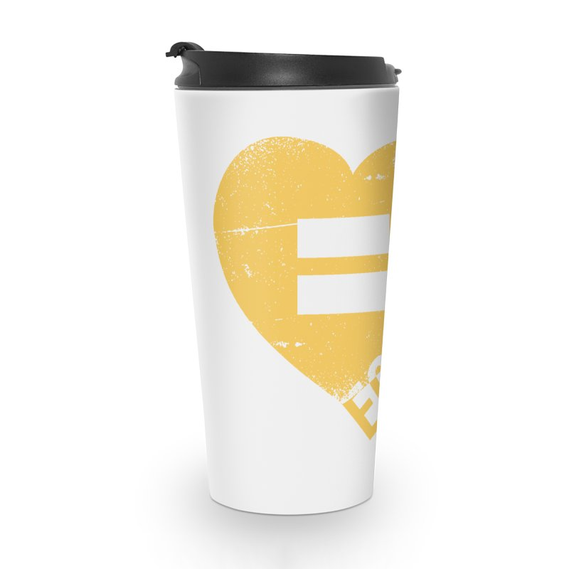Equality Accessories Mug by Love Well's Artist Shop