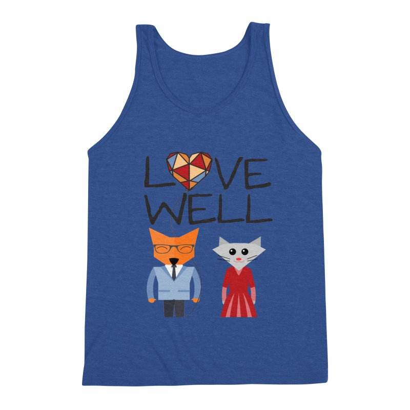 Men's None by Love Well's Artist Shop