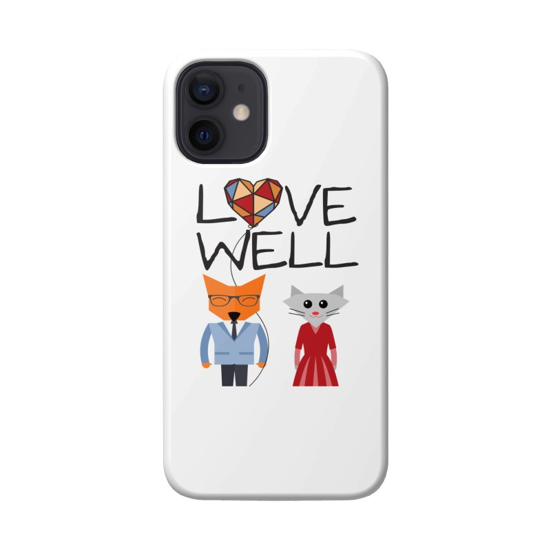 Accessories None by Love Well's Artist Shop
