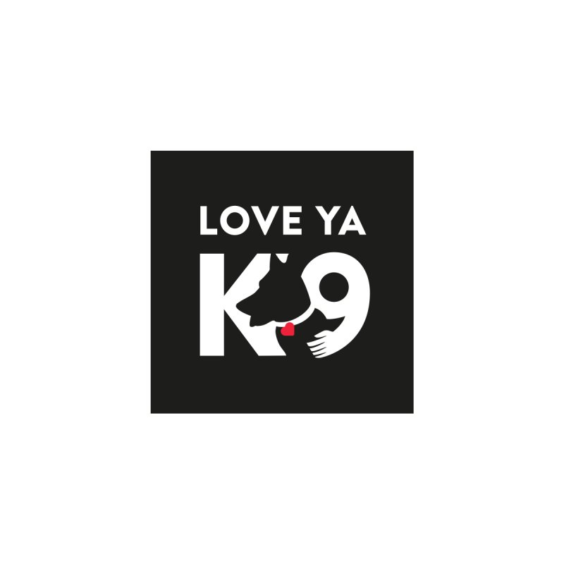The Official Love Ya K9 T! by loveyak9