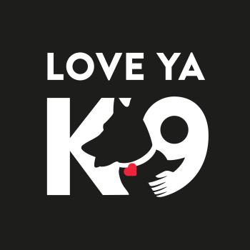 loveyak9 Logo