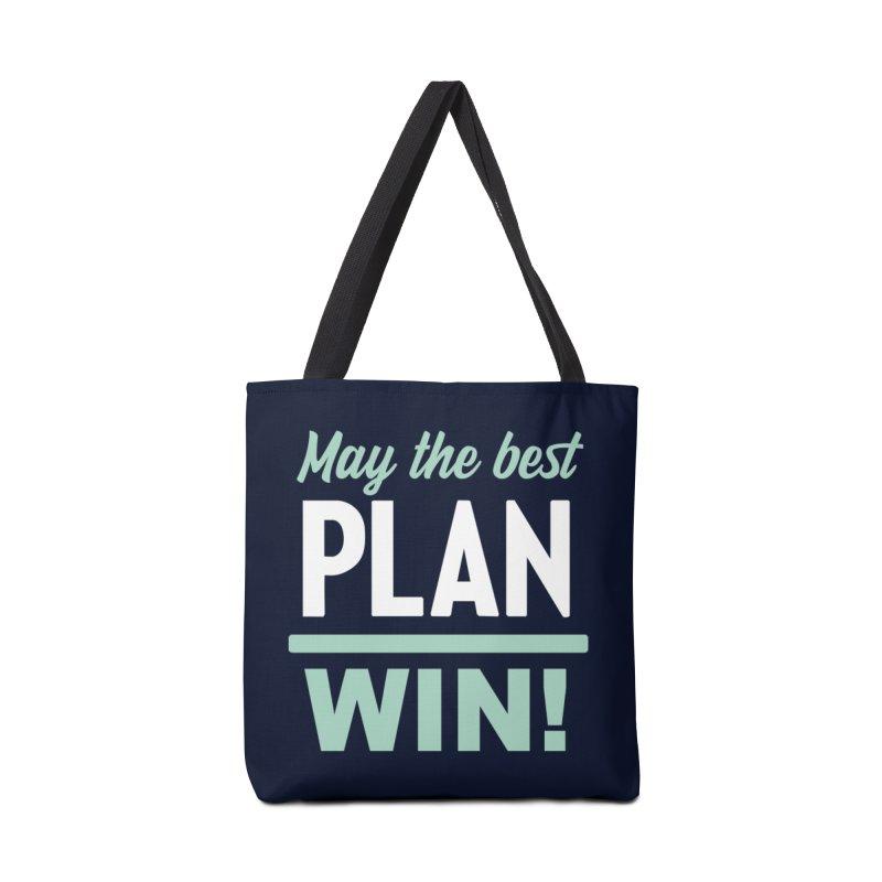 May the Best Plan Win! (Elizabeth Warren in 2020!) Accessories Tote Bag Bag by \\ LOVING RO<3OT .boop.boop.
