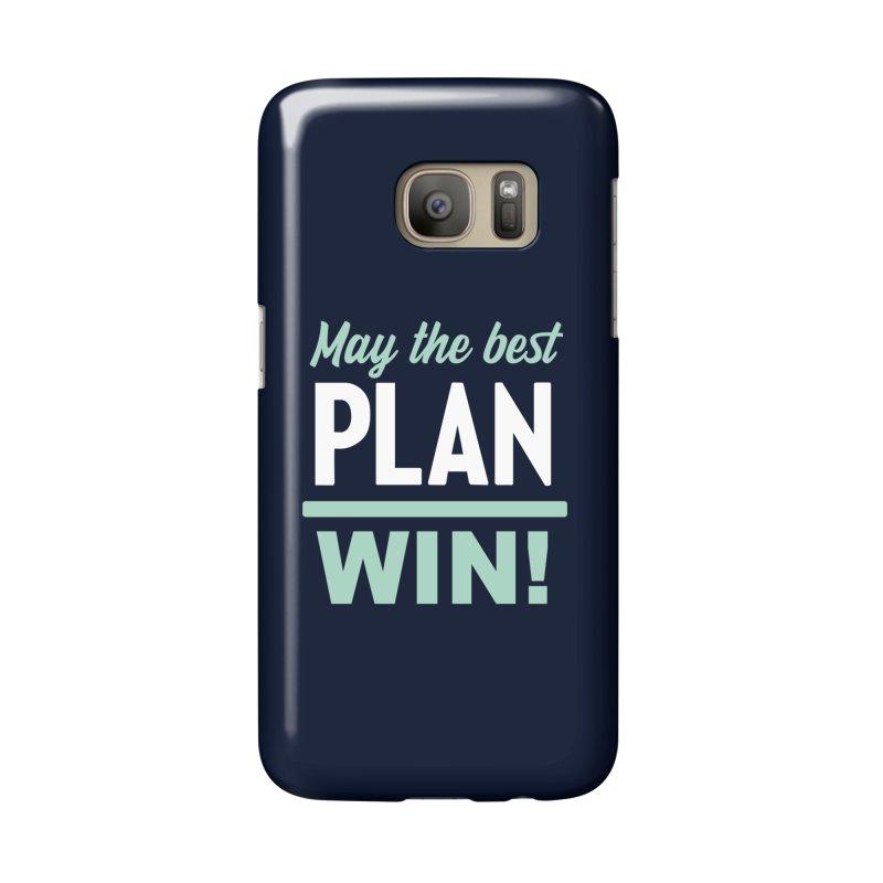 May the Best Plan Win! (Elizabeth Warren in 2020!) Accessories Phone Case by \\ LOVING RO<3OT .boop.boop.