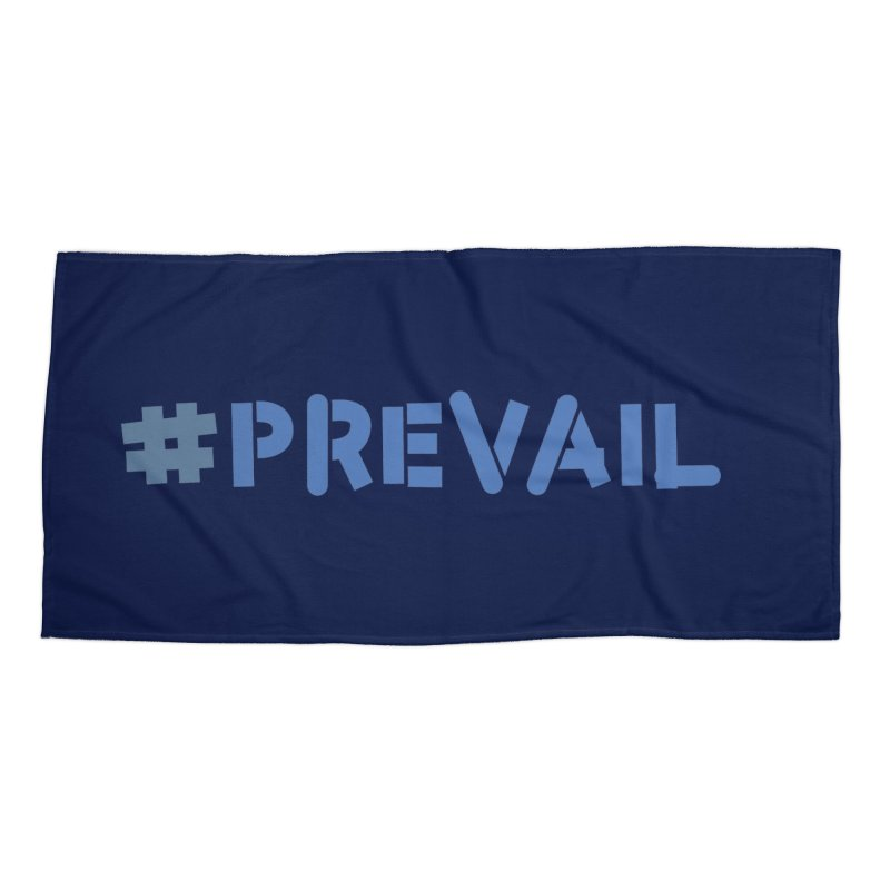 #prevail Accessories Beach Towel by \\ LOVING RO<3OT .boop.boop.
