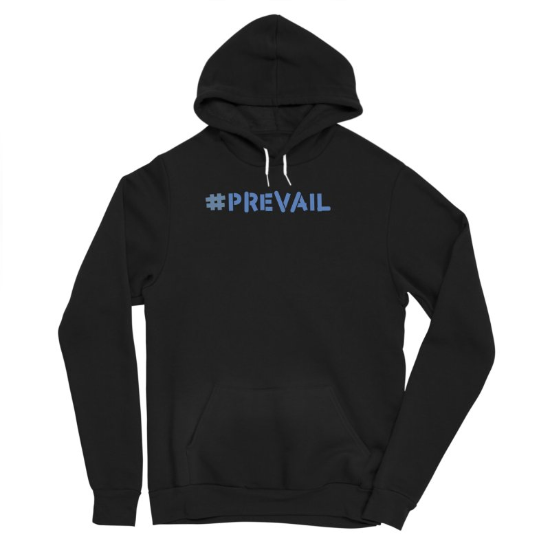 #prevail Women's Sponge Fleece Pullover Hoody by \\ LOVING RO<3OT .boop.boop.