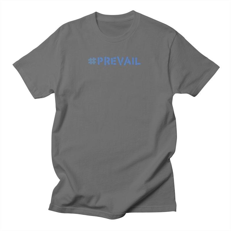 #prevail Men's T-Shirt by \\ LOVING RO<3OT .boop.boop.