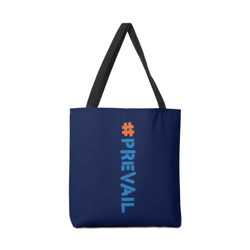 #prevail (vertical) Accessories Tote Bag Bag by \\ LOVING RO<3OT .boop.boop.