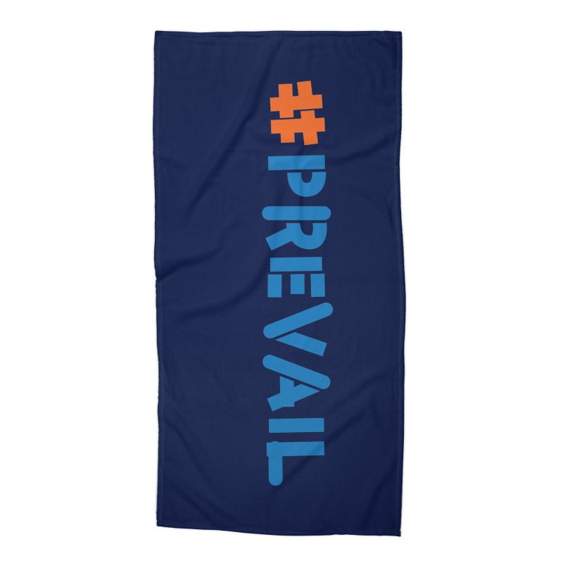 #prevail (vertical) Accessories Beach Towel by \\ LOVING RO<3OT .boop.boop.