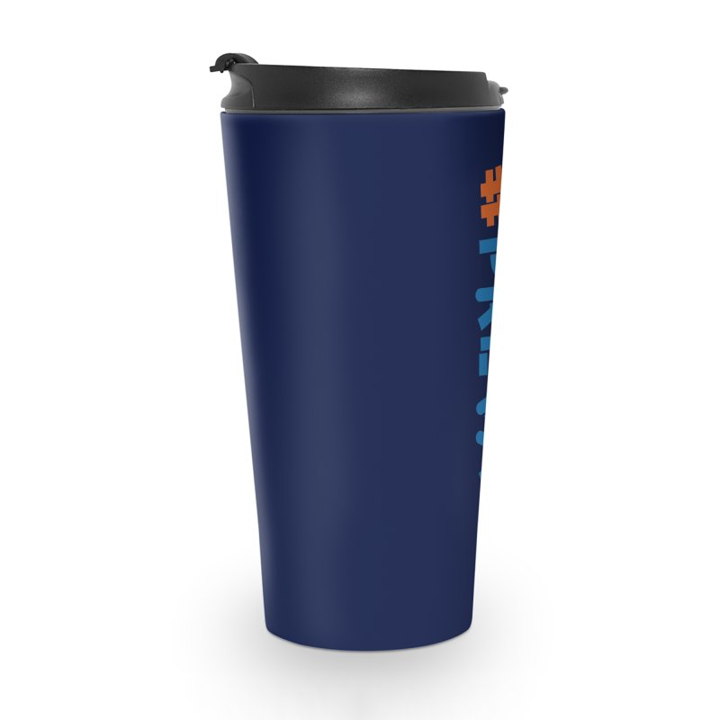 #prevail (vertical) Accessories Travel Mug by \\ LOVING RO<3OT .boop.boop.