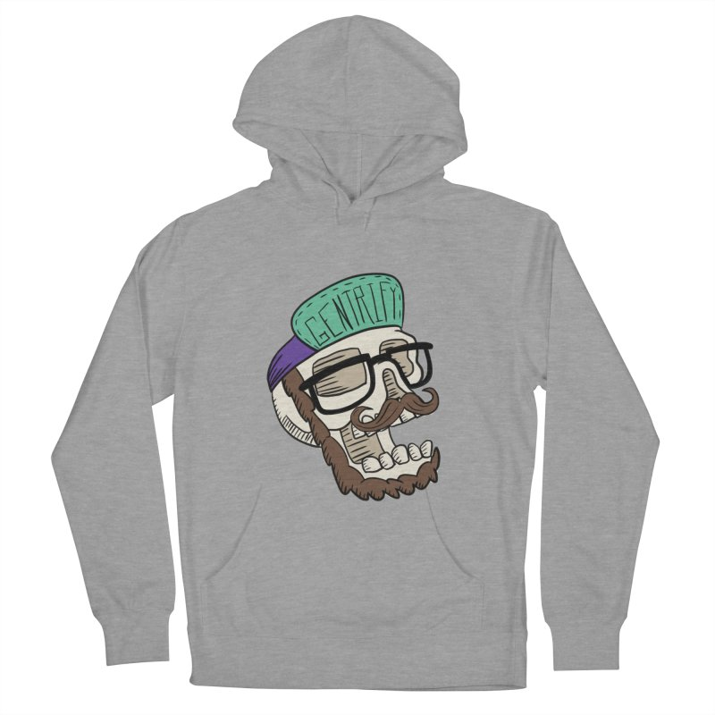 Gentrify Men's Pullover Hoody by Lowest Common Denominator