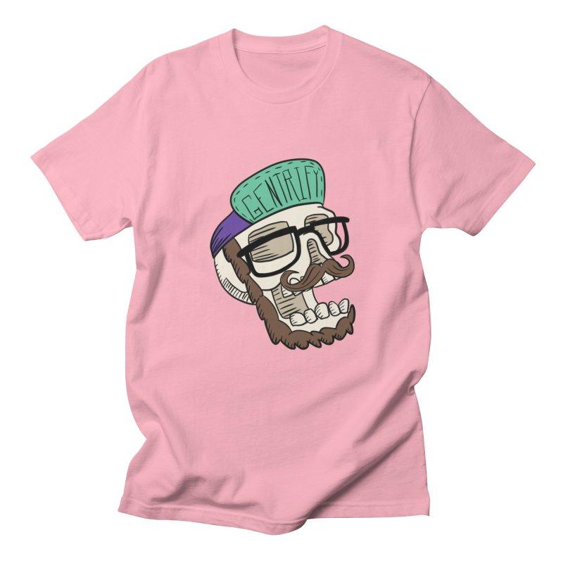Gentrify Men's T-shirt by Lowest Common Denominator