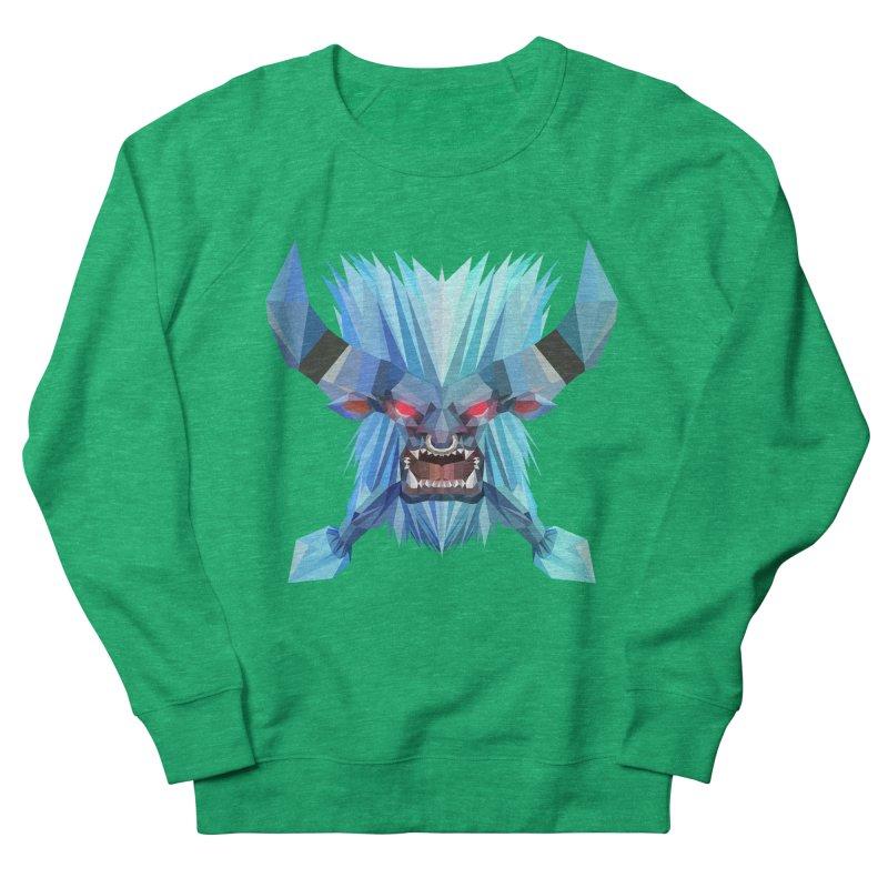 Low Poly Art - Spirit Breaker Women's Sweatshirt by lowpolyart's Artist Shop