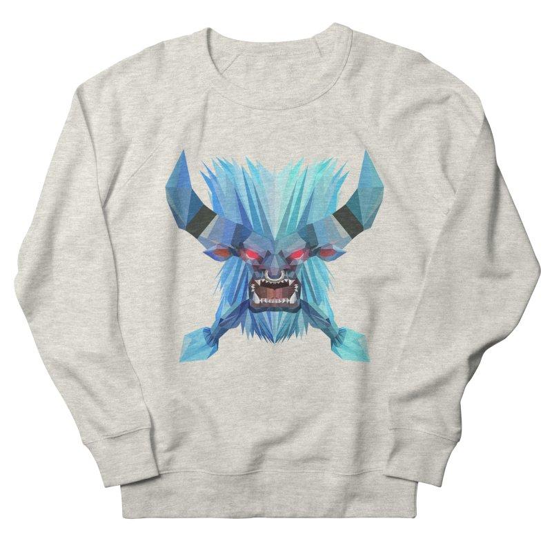 Low Poly Art - Spirit Breaker Men's Sweatshirt by lowpolyart's Artist Shop
