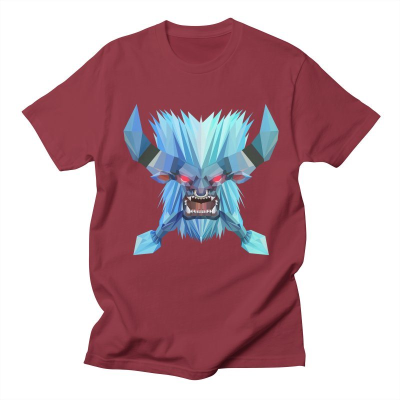 Low Poly Art - Spirit Breaker Women's T-Shirt by lowpolyart's Artist Shop