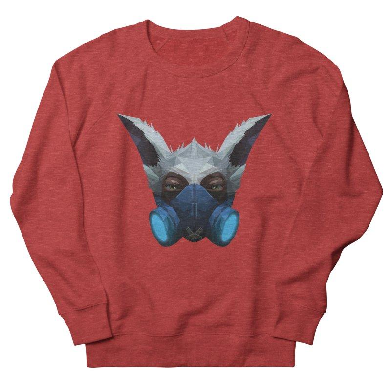 Low Poly Art - Meepo Men's French Terry Sweatshirt by lowpolyart's Artist Shop