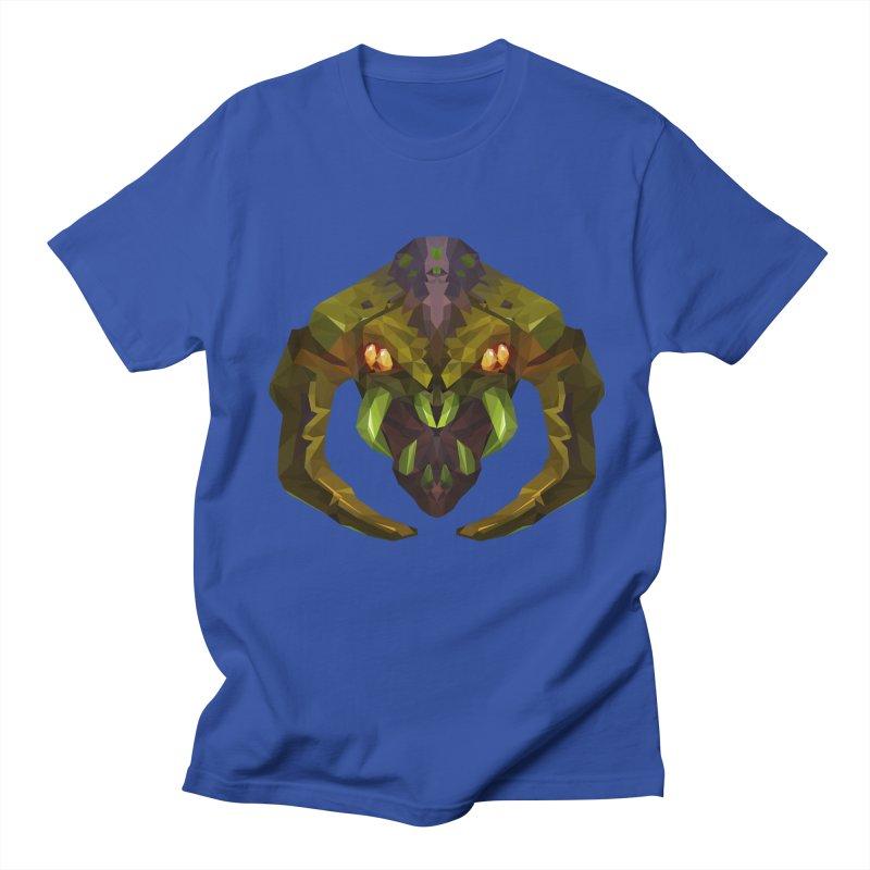Low Poly Art - Venomancer Women's T-Shirt by lowpolyart's Artist Shop