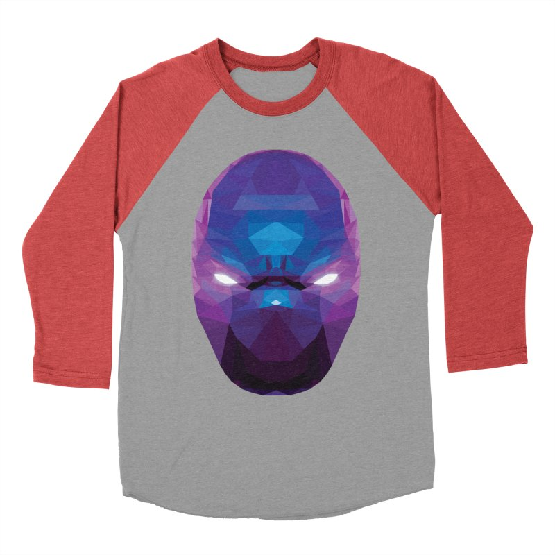 Low Poly Art - Enigma Men's Longsleeve T-Shirt by lowpolyart's Artist Shop