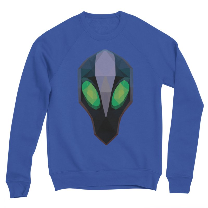 Low Poly Art - Rubick Women's Sweatshirt by lowpolyart's Artist Shop