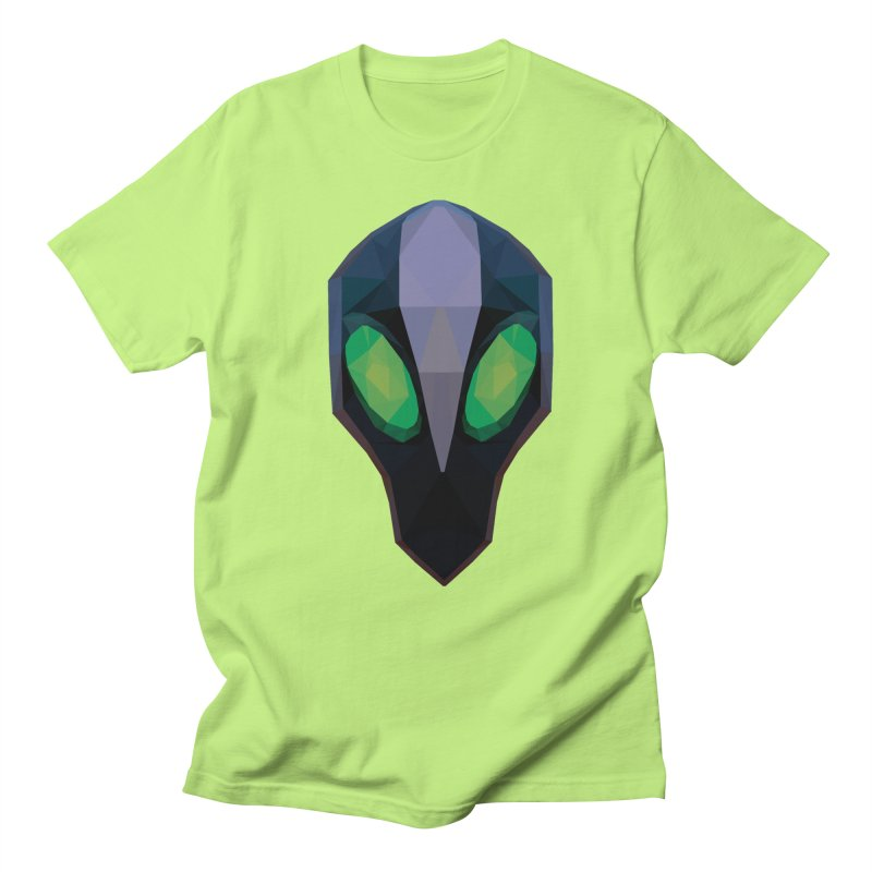 Low Poly Art - Rubick Men's Regular T-Shirt by lowpolyart's Artist Shop