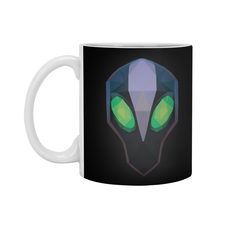 Low Poly Art - Rubick Accessories Mug by lowpolyart's Artist Shop