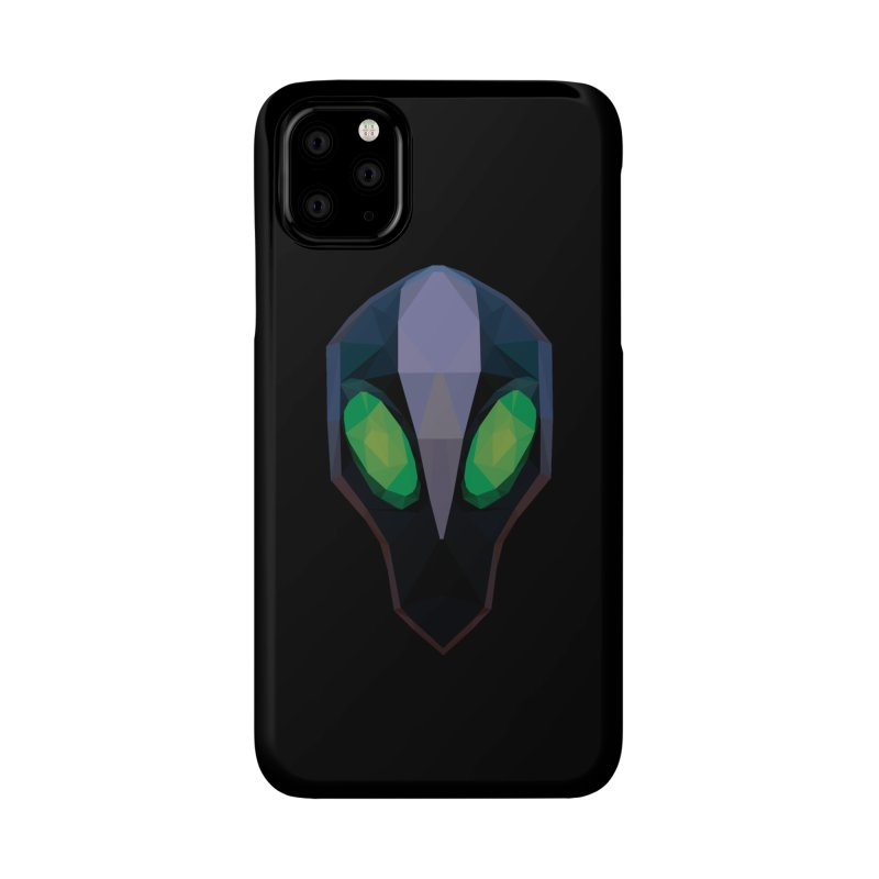 Low Poly Art - Rubick Accessories Phone Case by lowpolyart's Artist Shop