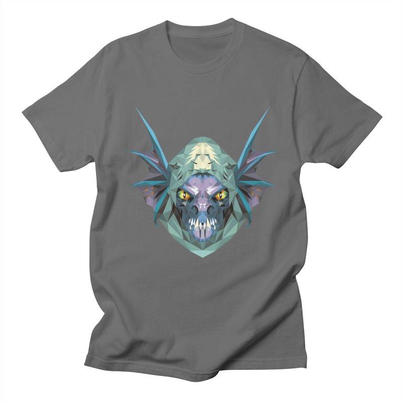 Low Poly Art - Slark Women's T-Shirt by lowpolyart's Artist Shop