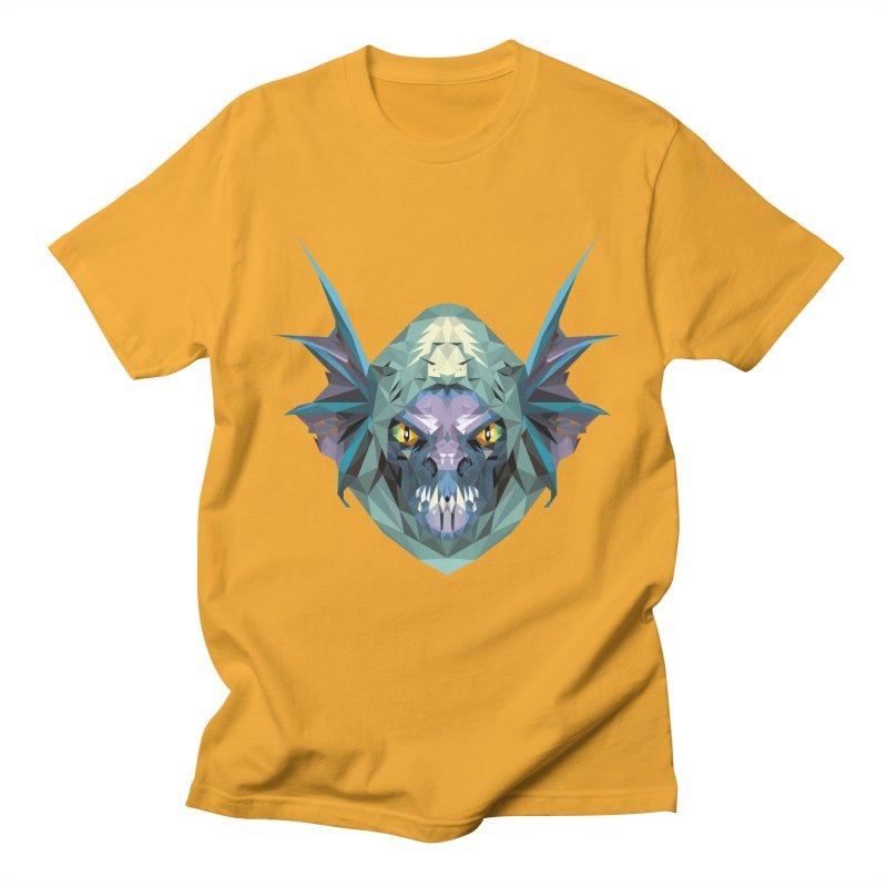 Low Poly Art - Slark Women's Regular Unisex T-Shirt by lowpolyart's Artist Shop