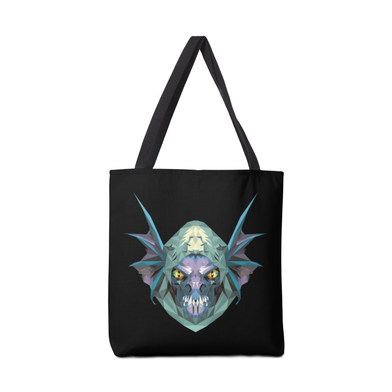Low Poly Art - Slark Accessories Tote Bag Bag by lowpolyart's Artist Shop