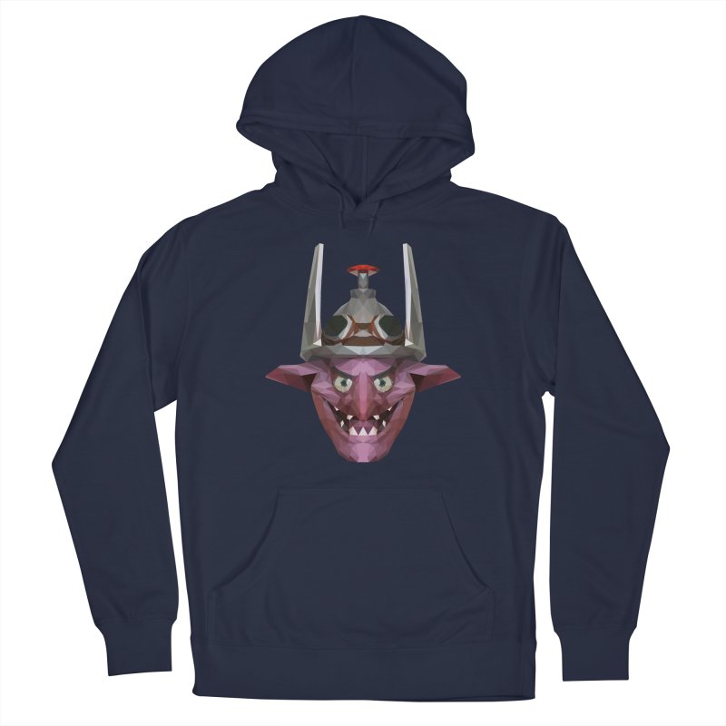 Low Poly Art - Timbersaw Men's Pullover Hoody by lowpolyart's Artist Shop