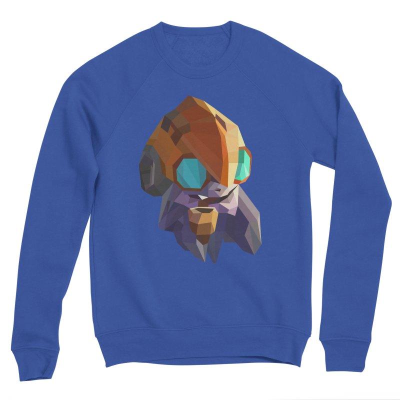 Low Poly Art - Tinker Men's Sweatshirt by lowpolyart's Artist Shop