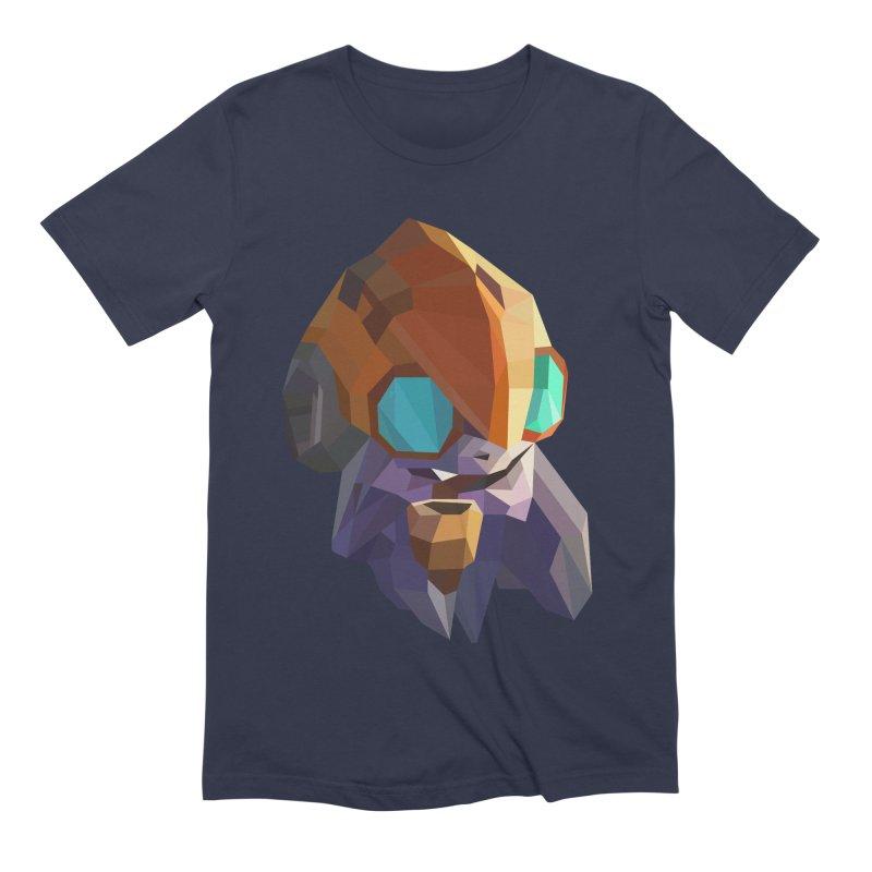 Low Poly Art - Tinker Men's Extra Soft T-Shirt by lowpolyart's Artist Shop