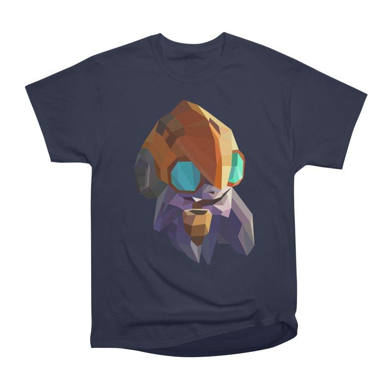 Low Poly Art - Tinker Men's Heavyweight T-Shirt by lowpolyart's Artist Shop