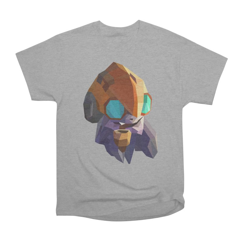 Low Poly Art - Tinker Men's Heavyweight T-Shirt by lowpolyart's Artist Shop