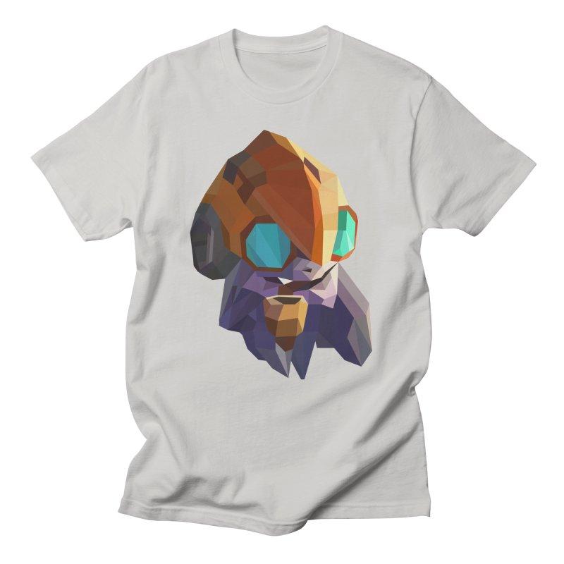 Low Poly Art - Tinker Men's Regular T-Shirt by lowpolyart's Artist Shop