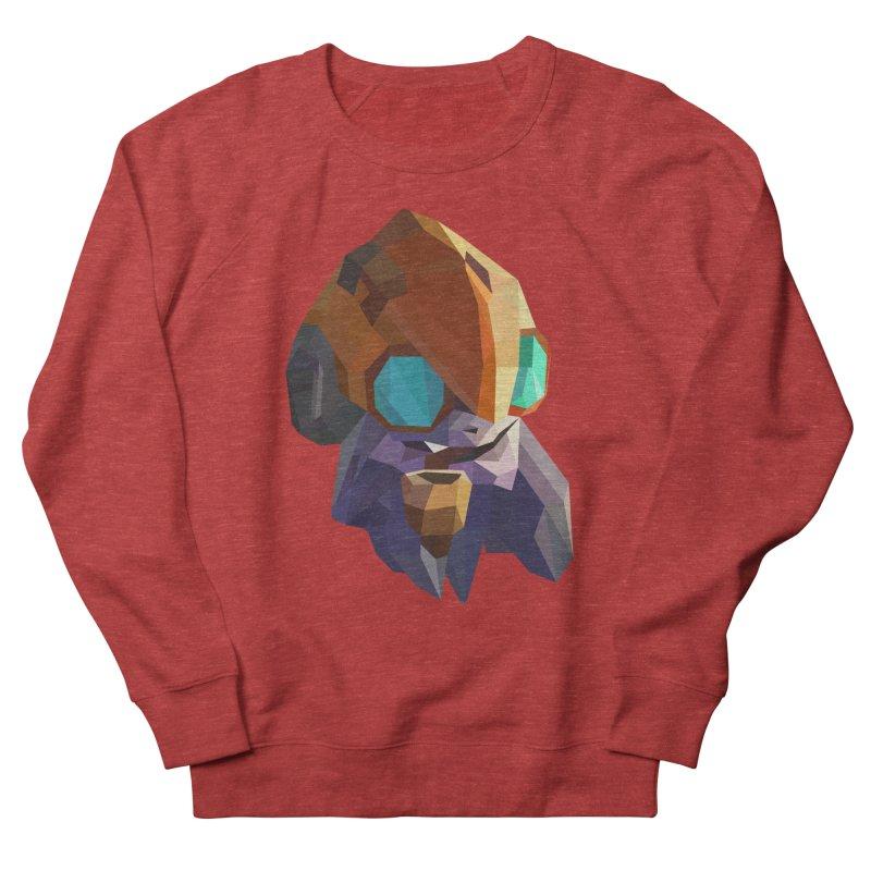 Low Poly Art - Tinker Men's French Terry Sweatshirt by lowpolyart's Artist Shop