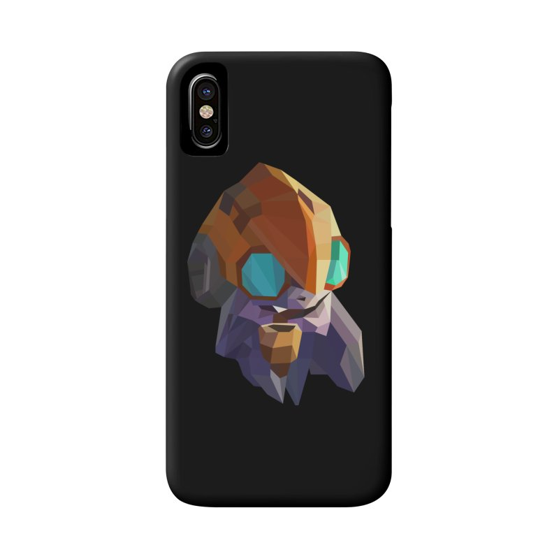 Low Poly Art - Tinker Accessories Phone Case by lowpolyart's Artist Shop