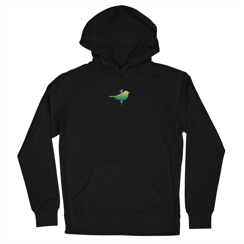 1 sparrow Men's Pullover Hoody by Family Tree Artist Shop