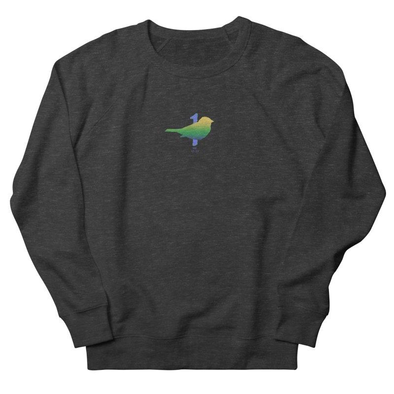1 sparrow Men's Sweatshirt by Family Tree Artist Shop