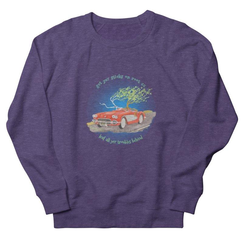 Root 66 Women's Sweatshirt by Family Tree Artist Shop