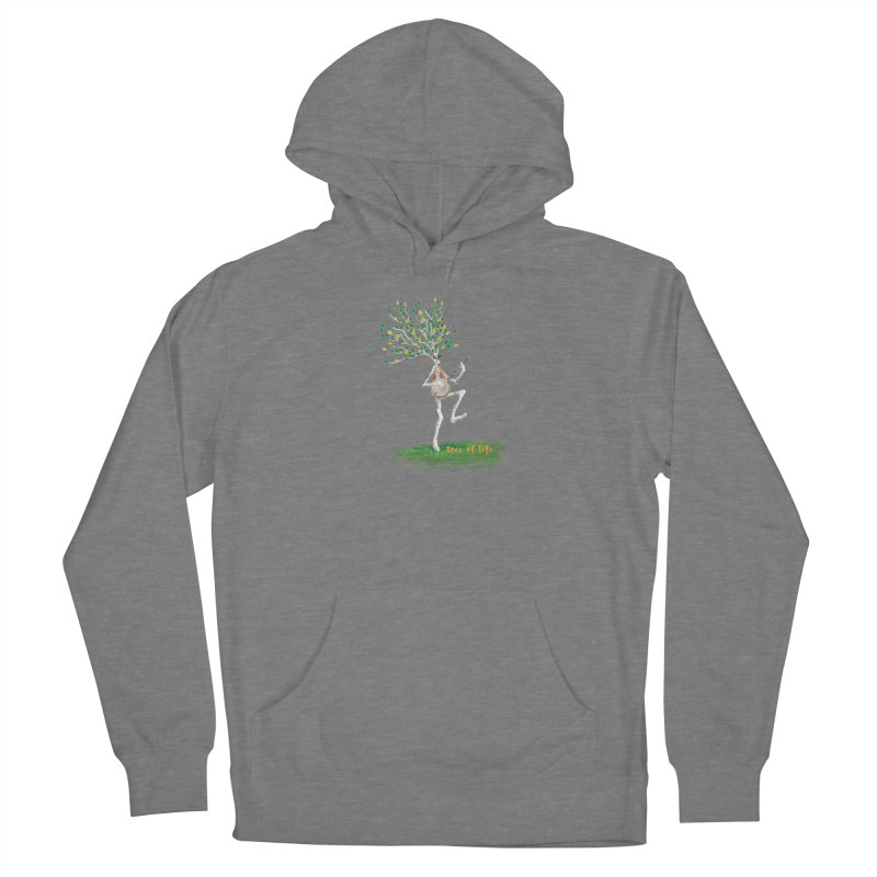 Tree of Life Women's Pullover Hoody by Family Tree Artist Shop