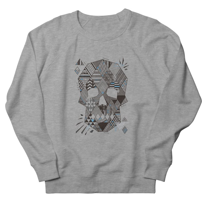 Geometric Soul Men's Sweatshirt by LStrider
